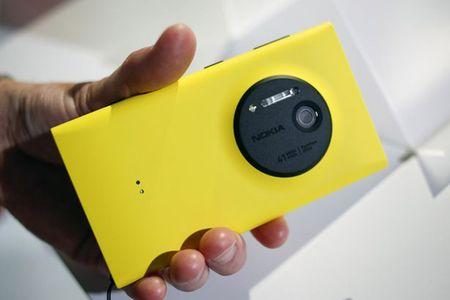Lumia 1020 duoc su dung trong nghien cuu khoa hoc phan tich DNA - Anh 1