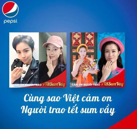 Trao luu cam on 'Nguoi Trao Tet Sum Vay' day song cong dong mang - Anh 1