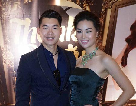 Truong Nam Thanh quy goi cau hon nguoi mau Pham Thuy Linh - Anh 5