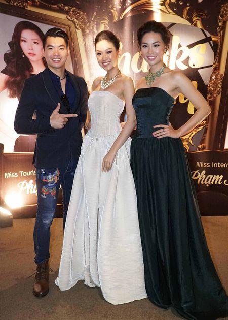 Truong Nam Thanh quy goi cau hon nguoi mau Pham Thuy Linh - Anh 6