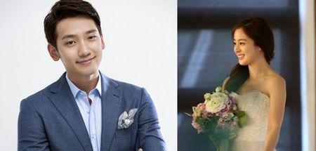 Fan bu den xum do ngoai le cuoi cua Bi Rain va Kim Tae Hee - Anh 2