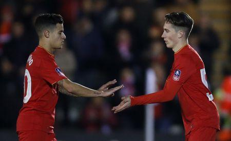Liverpool vat va loai CLB hang tu de tien vao vong 4 FA Cup - Anh 6