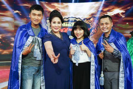 Hoc tro Minh Nhi lap cu dup giai thuong voi 100 trieu dong - Anh 10