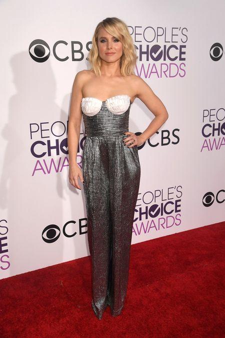 Jennifer Lopez mac dep nhat tham do People's Choice Awards - Anh 10