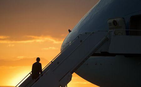 9 khoanh khac lich su cua Obama trong 10 nam qua - Anh 6