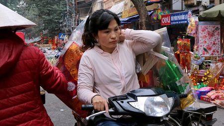 Nguoi Ha Noi hoi ha sam 'nha lau, cay vang' tien Tao quan - Anh 4