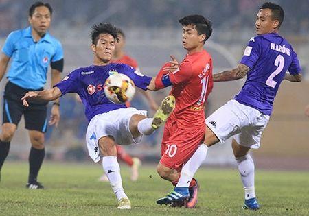 HAGL thiet don thiet kep sau tran thua Ha Noi - Anh 1