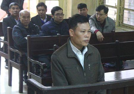 Hai can bo gay oan sai cho ong Nguyen Thanh Chan bi xet xu - Anh 1