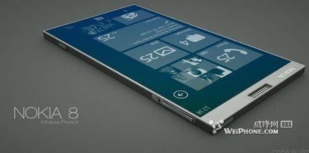 Nokia 8 – Tat ca nhung thong tin can biet - Anh 2
