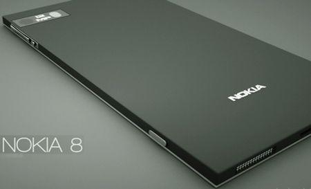Nokia 8 – Tat ca nhung thong tin can biet - Anh 3
