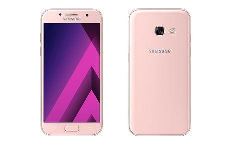 Samsung Galaxy A3 (2017) – Nhung nang cap dang luu y - Anh 1