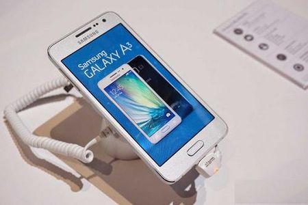 Samsung Galaxy A3 (2017) – Nhung nang cap dang luu y - Anh 6