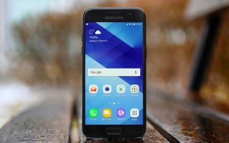 Samsung Galaxy A3 (2017) – Nhung nang cap dang luu y - Anh 7