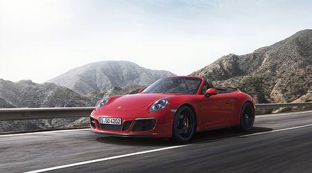 Porsche ra mat 5 phien ban 911 GTS moi co gia cao nhat hon 9,5 ty VND - Anh 2