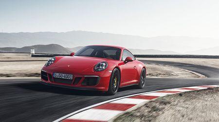 Porsche ra mat 5 phien ban 911 GTS moi co gia cao nhat hon 9,5 ty VND - Anh 4
