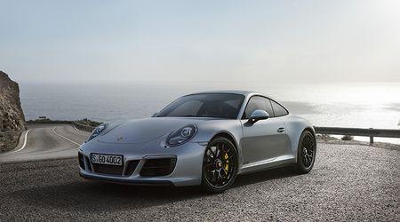 Porsche ra mat 5 phien ban 911 GTS moi co gia cao nhat hon 9,5 ty VND - Anh 5
