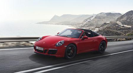 Porsche ra mat 5 phien ban 911 GTS moi co gia cao nhat hon 9,5 ty VND - Anh 6