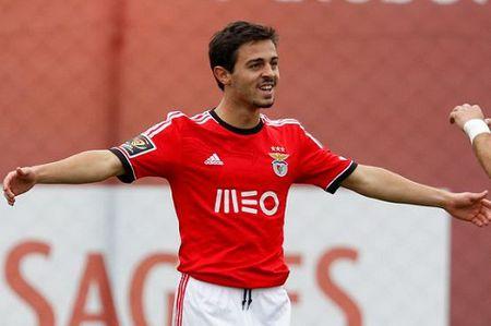 Bernardo Silva, muc tieu 70 trieu bang cua Man United, tai nang co nao? - Anh 1