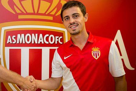 Bernardo Silva, muc tieu 70 trieu bang cua Man United, tai nang co nao? - Anh 2