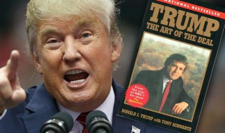 Ong Trump lieu co boc dong khi tu viet dien van nham chuc - Anh 2