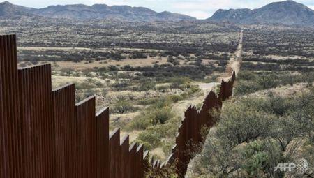 Nguoi di cu Mexico tron sang My truoc khi ong Trump nham chuc - Anh 2