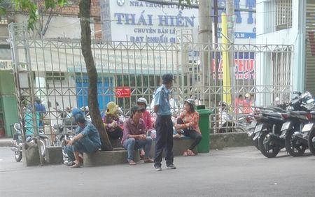 Co gai 20 tuoi mat tich da duoc tim thay o Vung Tau - Anh 1