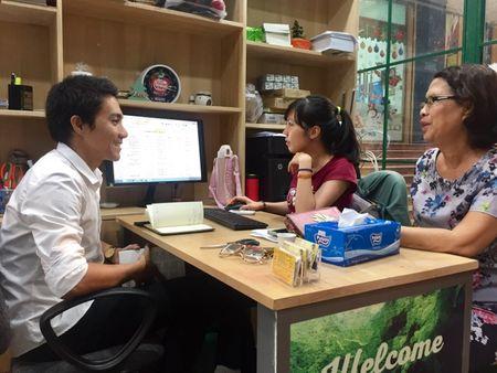 Duong sach TP HCM: Net doc dao cua thanh pho mang ten Bac - Anh 2