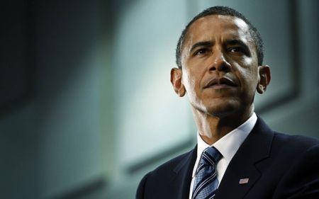 Tong thong Obama the se bao ve 'nhung gia tri cot loi' cua nuoc My - Anh 1