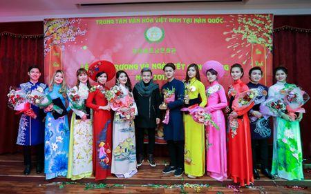 Khai truong Trung tam Van hoa Viet Nam tai Han Quoc - Anh 4
