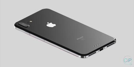 iPhone 8 co the trang bi sac khong day nhung may nong hon - Anh 1