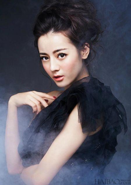 Dung nhan 'hoa nhuong nguyet then' cua my nu Tan Cuong - Anh 12