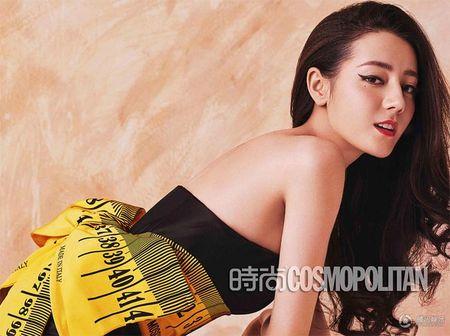 Dung nhan 'hoa nhuong nguyet then' cua my nu Tan Cuong - Anh 15