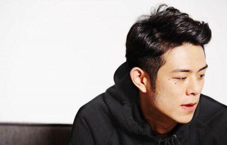 Lee Min Ho va loat my nam sap 'mat tich' khoi man anh Han - Anh 13