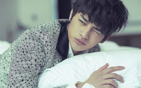 Lee Min Ho va loat my nam sap 'mat tich' khoi man anh Han - Anh 3