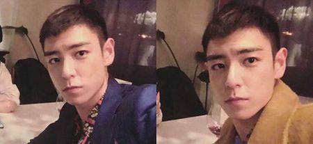 Lee Min Ho va loat my nam sap 'mat tich' khoi man anh Han - Anh 8