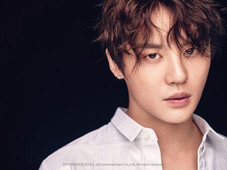 Lee Min Ho va loat my nam sap 'mat tich' khoi man anh Han - Anh 9