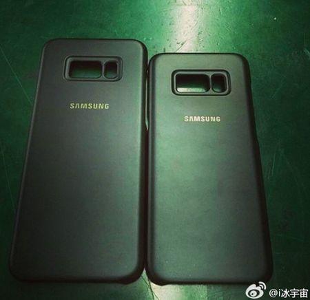Samsung Galaxy S8 vs LG G6: Cuoc doi dau thu vi - Anh 4