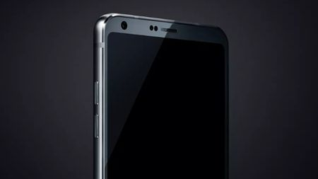 Samsung Galaxy S8 vs LG G6: Cuoc doi dau thu vi - Anh 6