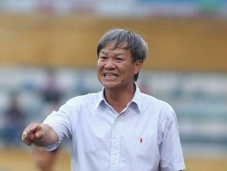 Vi sao HLV Le Thuy Hai che U23 Viet Nam? - Anh 1