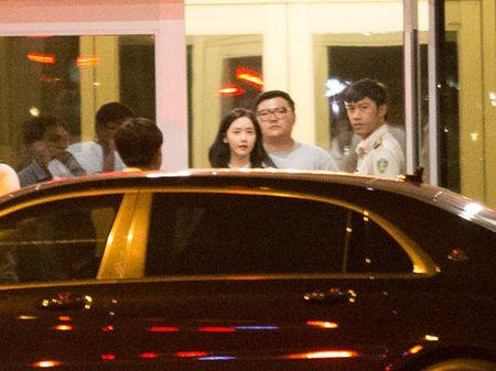Fan Viet thuc xuyen dem cho gap 'nu than sac dep' Yoona - Anh 5