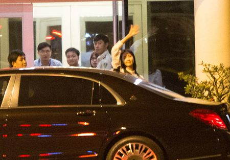 Fan Viet thuc xuyen dem cho gap 'nu than sac dep' Yoona - Anh 6