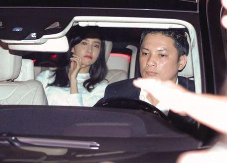 Fan Viet thuc xuyen dem cho gap 'nu than sac dep' Yoona - Anh 7