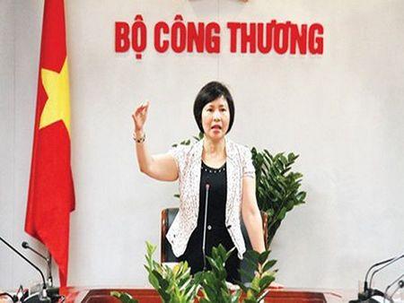Bo Cong thuong: Kiem tra thong tin tai san cua Thu truong Ho Thi Kim Thoa - Anh 1