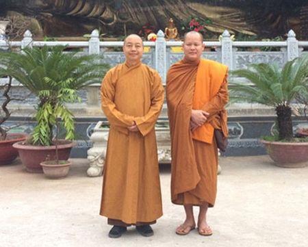 Phong sinh nhu the nao moi dung tinh than nha Phat? - Anh 2