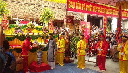 Le hoi Minh the: Truong, pho thon cung the khong tham nhung - Anh 2