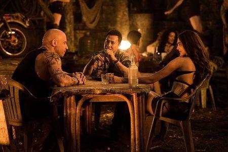 Chan Tu Dan: 'Danh nhau voi Vin Diesel nhu ho dau su tu' - Anh 3