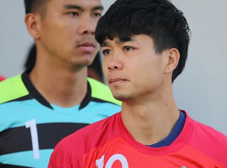 XSKT Can Tho quyet ngan can Cong Phuong ghi ban tai V.League - Anh 1