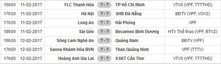 XSKT Can Tho quyet ngan can Cong Phuong ghi ban tai V.League - Anh 2