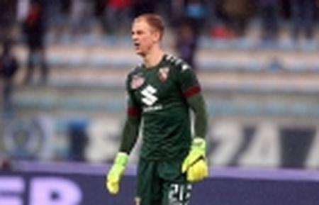 CHINH THUC: Sao Juventus den Trung Quoc - Anh 2