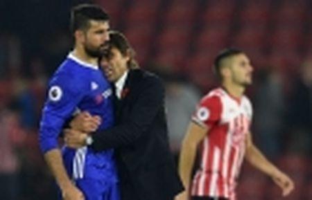 Diem tin chieu 10/02: Rooney dua Mourinho 'len may'; Sang to moi quan he Conte - Costa - Anh 3